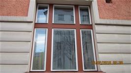 Špaletová okna Pivovarská