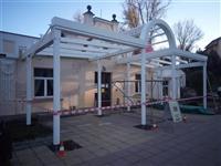 Zahájení atypické stavby Lázně Mšené