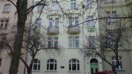 Okna AZ Ekotherm- Lyčkovo náměstí Praha
