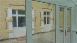 Atypická okna AZ Ekotherm v pražské Šárce