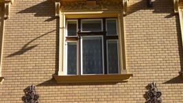 Špaletová okna AZ Ekotherm - Sládkova ul.
