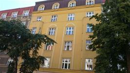 Výměna špaletových oken v Kodaňské