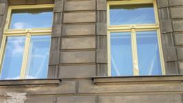 Realizace historických oken AZ Ekotherm