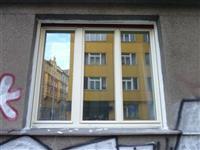 AZ Ekotherm okna ve Veletržní 11