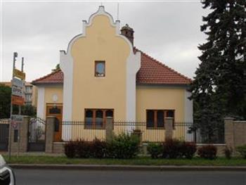 Realizace AZ Ekotherm v Praze Uhříněvsi
