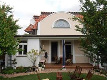 Atypická okna AZ Ekotherm v rekonstruovaném domě v Praze