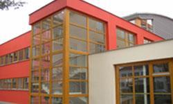 AZ Ekotherm realizovala okna ve škole v Šumperku