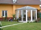 typové zimní zahrady AZ EKOTHERM