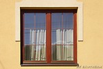 dřevěná okna - AZ EKOTHERM 06