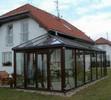 zimní zahrady