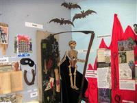 Expozice muzea magie
