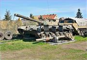 Vojenské muzeum Witoszow -Šwidnica