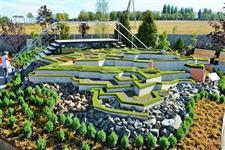 Klodzko - pruská pevnost