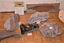 Exponáty muzea (malá část)