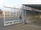Samonosná průmyslová brána