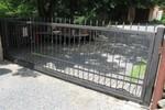Samonosná brána