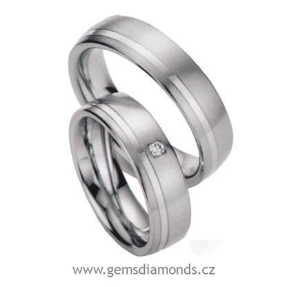 Snubni Prsteny Gems Excelent 206 207 Pretis S R O